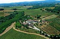Sale winery in tuscany