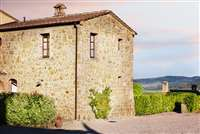 house for sale in Montalcino