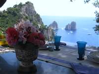 sale villa in Capri