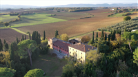 Ancient residence in Tuscany for sale