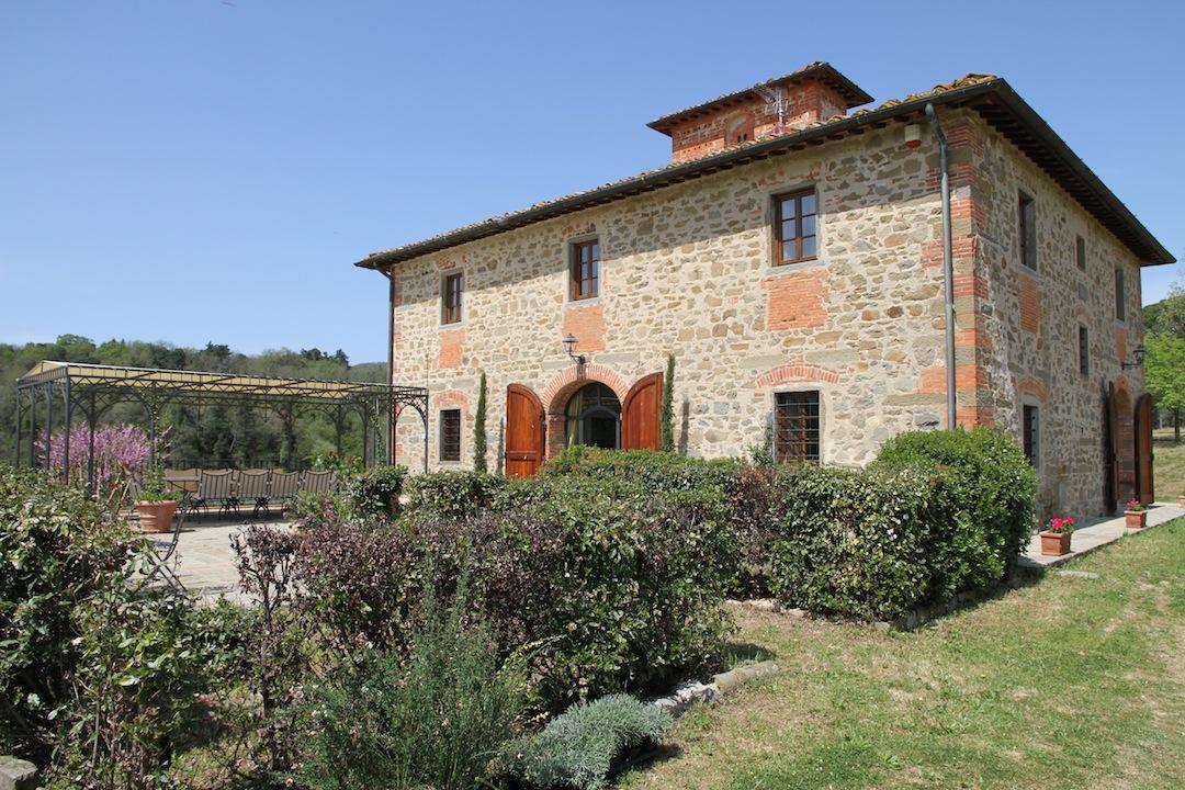 Casale in vendita a figline valdarno firenze toscana italia ville casali vendita - Casale in toscana ...