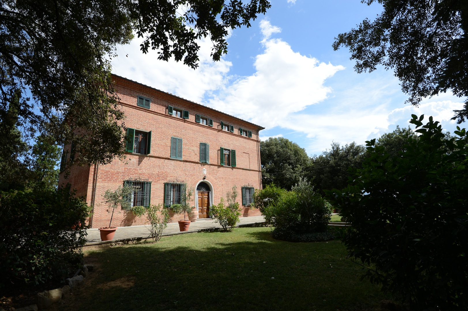 Villa toscana in vendita arezzo toscana italia for Villas toscana