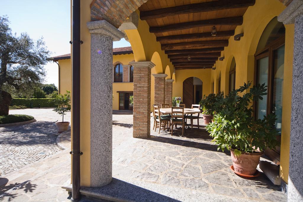 Villa di lusso in vendita a como como lombardia for Immobili di lusso vendita