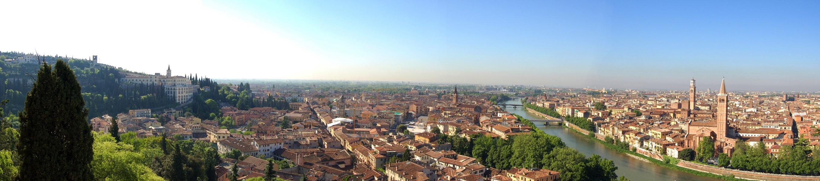 Vendita Ville nel Castello - Verona - Veneto - Italia Ville Casali ...
