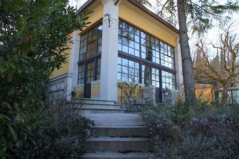 Immobili in vendita ville casali group affidatevi a for Case di lusso in stile spagnolo