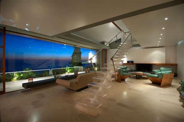 Villa in vendita a porto santo stefano grosseto for Ville stile moderno