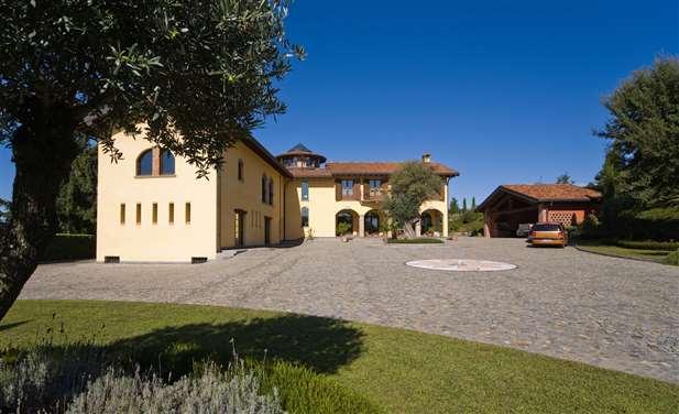 Villa di lusso in vendita a como como lombardia for Immobili lusso vendita
