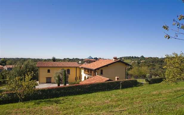 Villa di lusso in vendita a como como lombardia for Vendita immobili di lusso milano