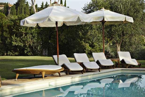 Casali di lusso in vendita a cetona siena toscana for Vendita immobili di lusso milano