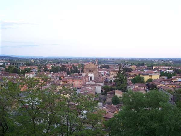 Home Immobili in Vendita Veneto Verona Vendita Ville nel Castello